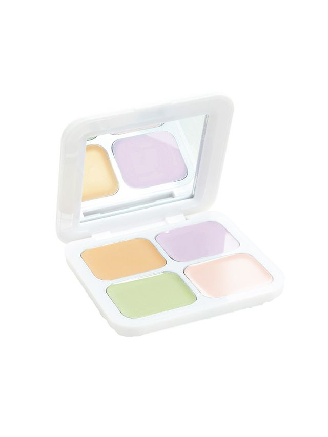 Models Own Color Correcting Concealer Palette