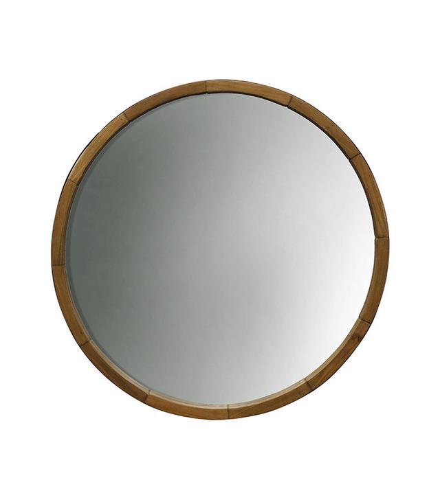 best round mirrors