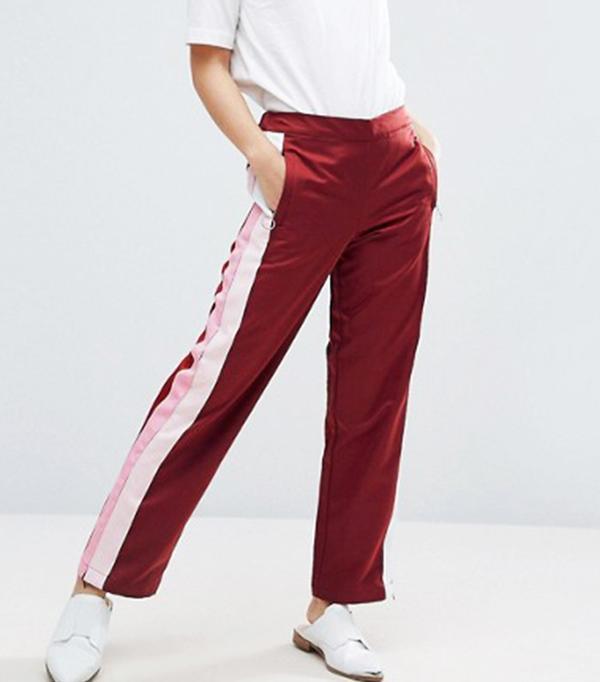 affordable track pants