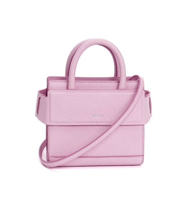 best pink mini bag