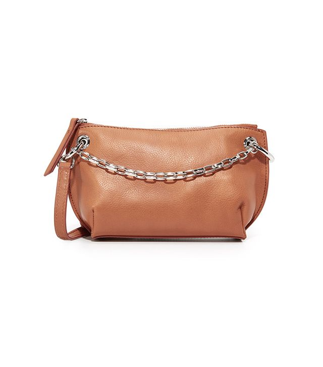 best mini bag with chain