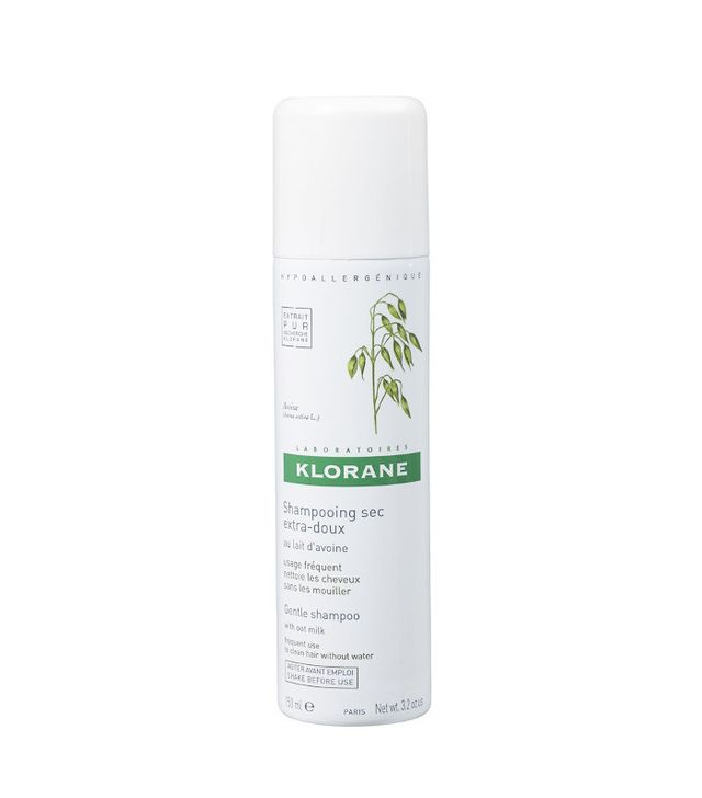 Best Dry Shampoo - French Drugstore Beauty Products