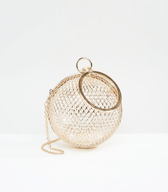 cool sphere handbag