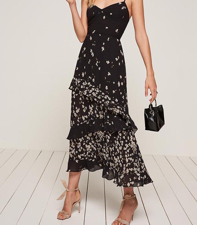best Reformation dress