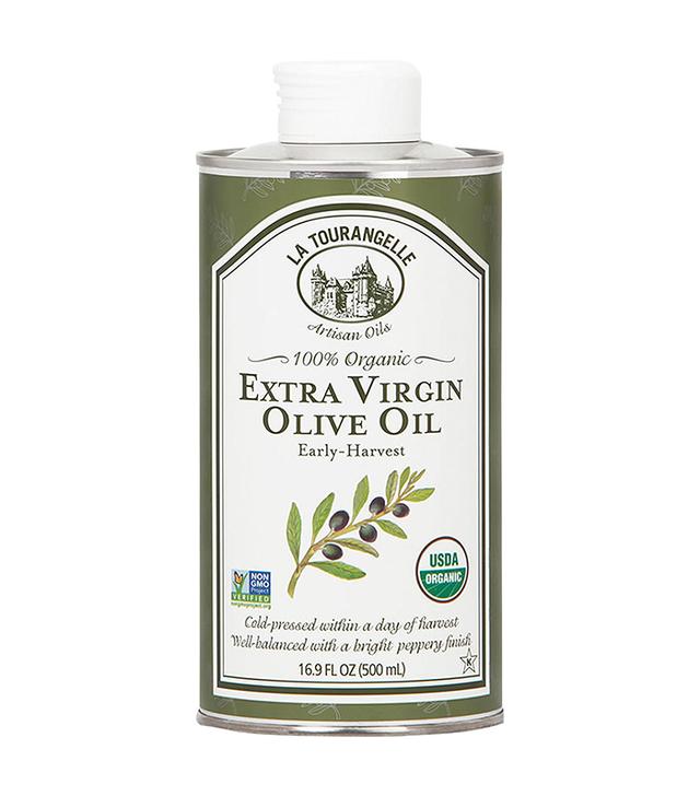 Olive Oil - Full Fat Diet