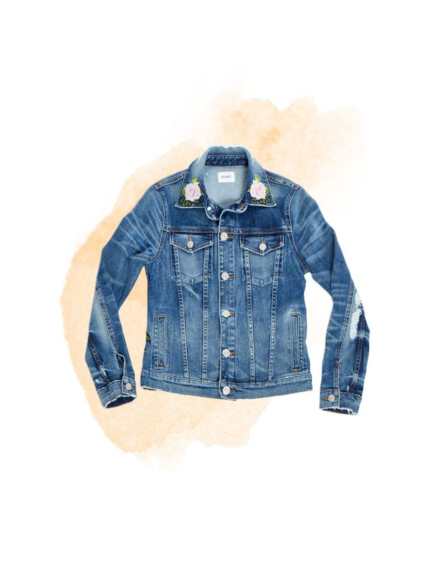 Prediction: Embellished denim will be all over the desert this year, with fashion girls taking a more strategic and polished approach to their festival outfits. Embroidery and patchwork are...