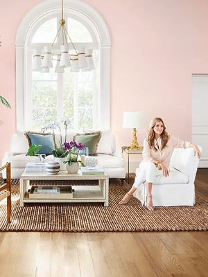 The 5 Style Rules an Heiress Swears By for a Polished Space
