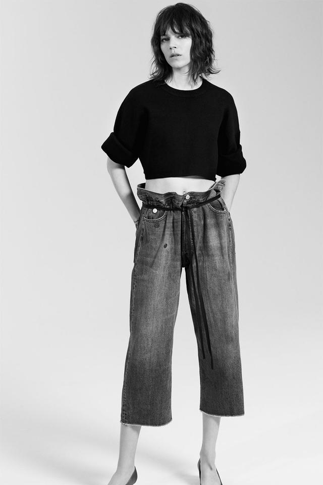 Best Zara jeans