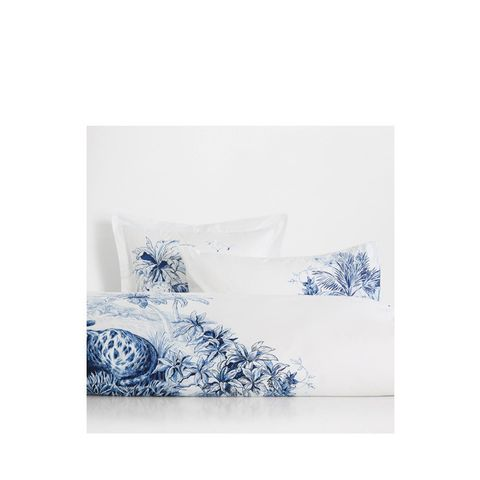 Animal Print Percale Cotton Bed Linen