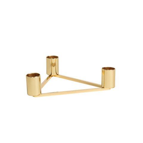 Triangular Candlestick