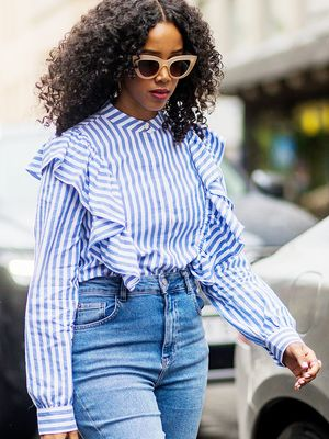 The #1 Top Style to Buy for Spring Is Also Affordable