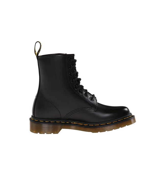 best Dr. Martens boots- 1460 W Boots