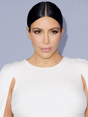 Kim Kardashian West Reveals Why Baby Number Three Is a Possibility