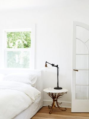 The Secret to Better Sleep Has Been Hiding at Zara Home All Along