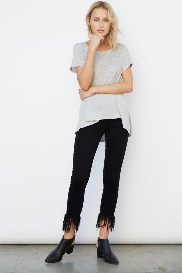 Blank NYC jeans - Bella Hadid