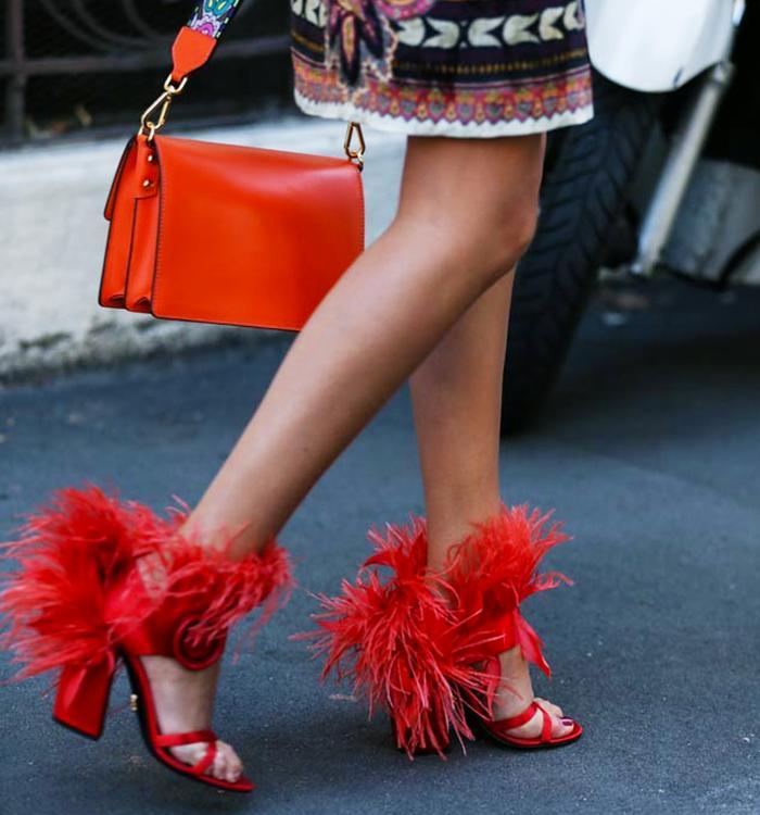 Italian girl style