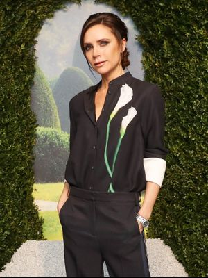 Victoria Beckham Went Total Posh Spice for Carpool Karaoke