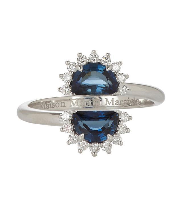 best fashion sapphire ring