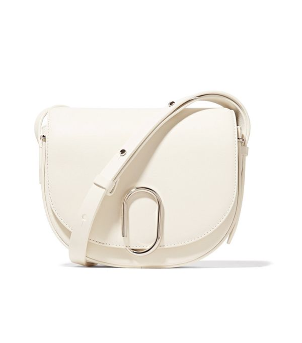 best saddle bags - 3.1 Phillip Lim Alex Saddle Leather Shoulder Bag