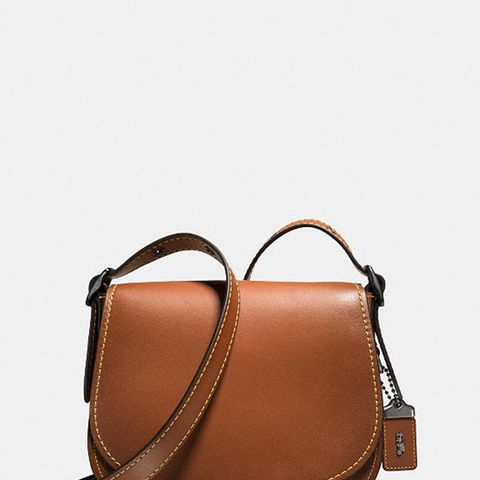 Saddle Bag 23