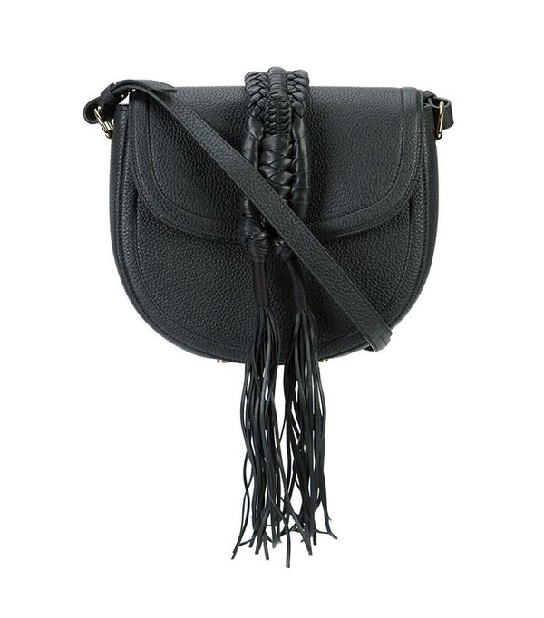 best saddle bags - Altuzarra Ghianda Saddle Crossbody Bag