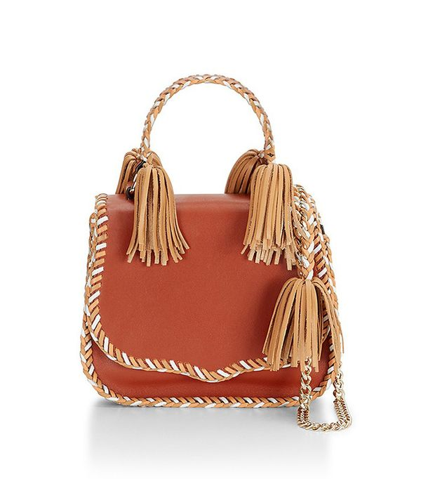best saddle bags - Rebecca Minkoff Chase Medium Saddle Bag