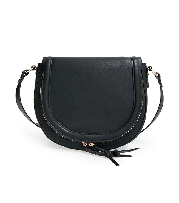 best saddle bags - Sole Society Thalia Crossbody Bag