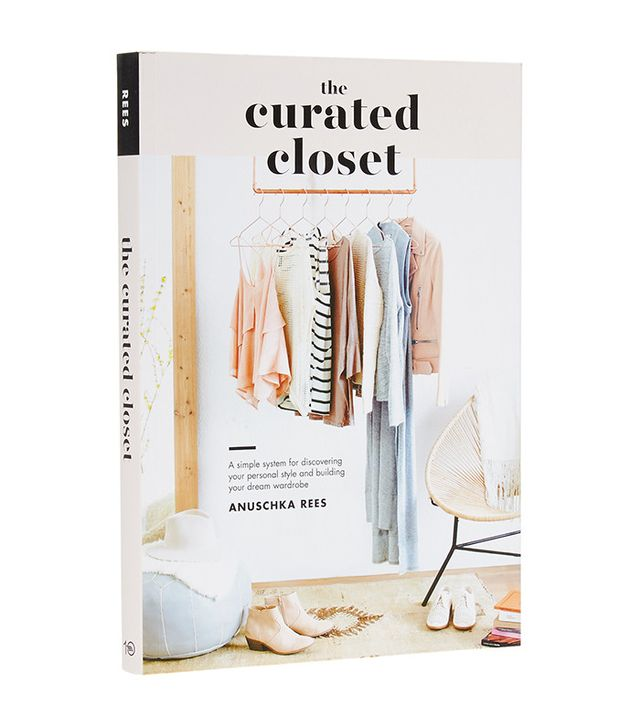 best closet organization book