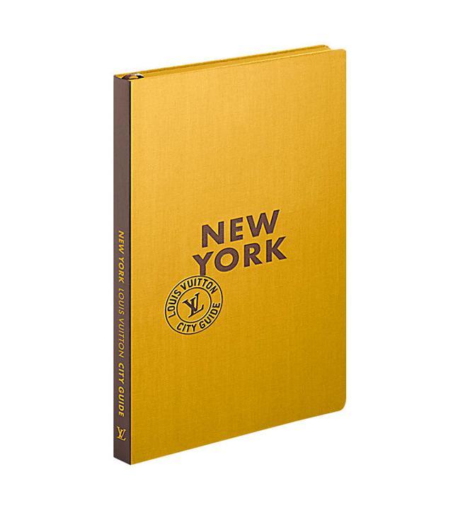 louis vuitton new york city guide
