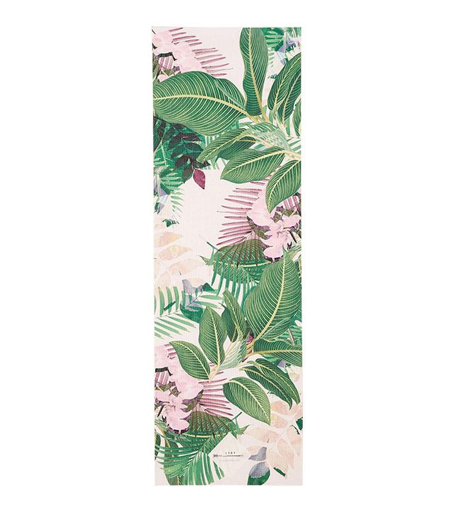 best floral yoga mat