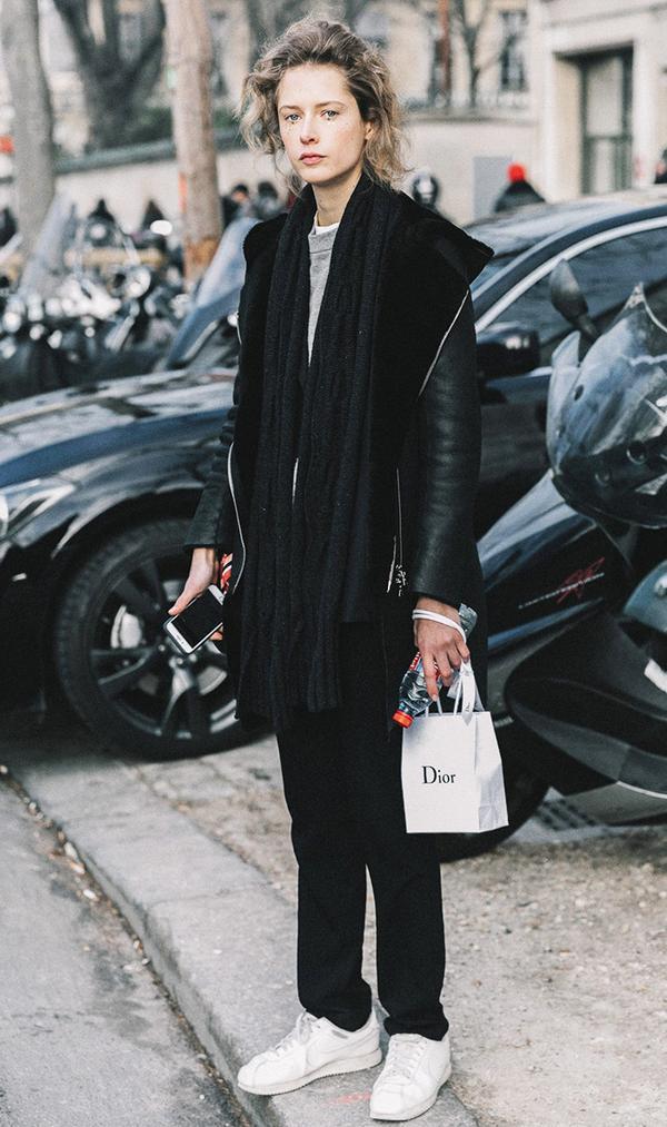 2017 sneaker trend - reebok sneakers