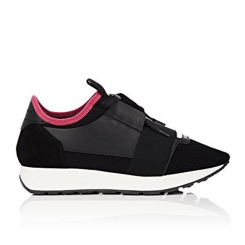 Women's Race Runner Sneakers