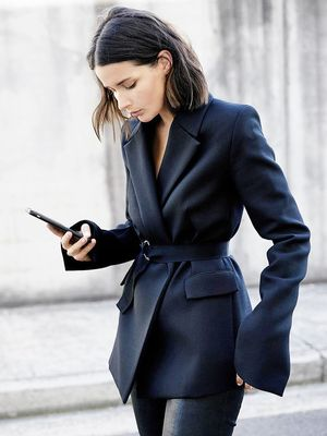 Every Work Wardrobe Needs These 5 Pieces