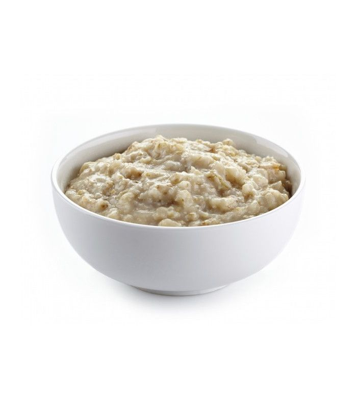 What to Eat Before a Workout - Oatmeal