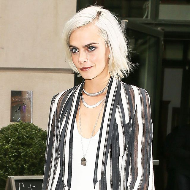 These Celebs Are Really Trying to Replace Chokers