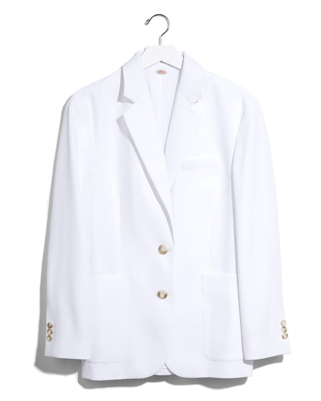 Express Karlie Kloss Easy Fit Blazer
