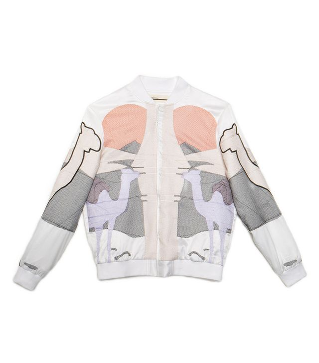 best printed bomber jackets