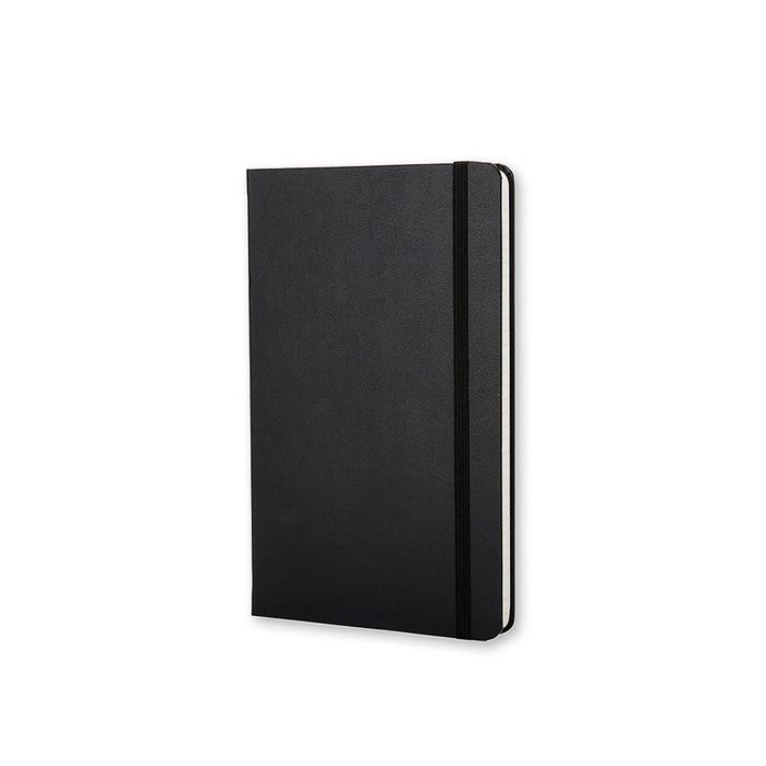 Classic Notebook by Moleskine