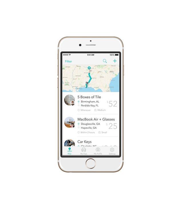 Roadie App