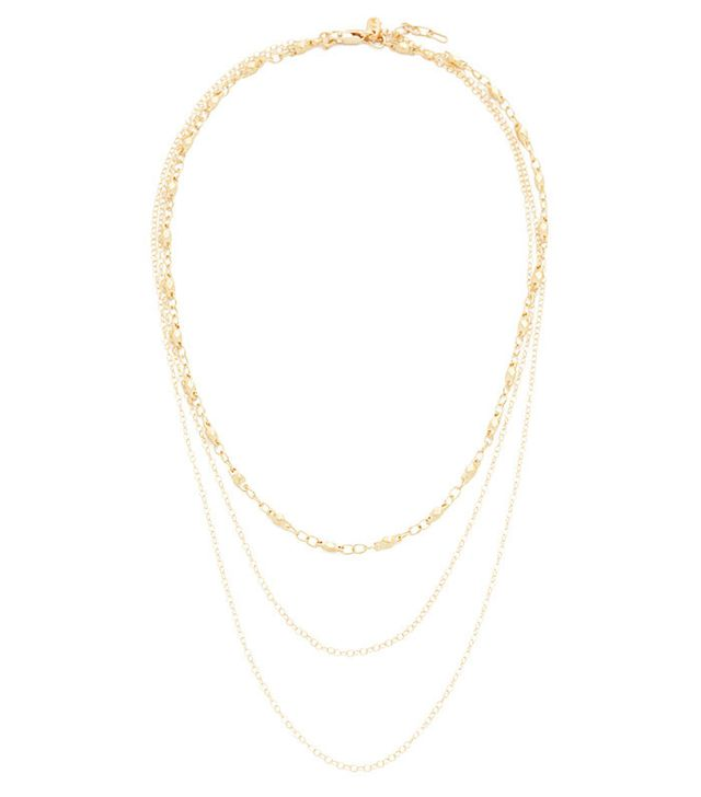 Vanessa Mooney The Luce Necklace