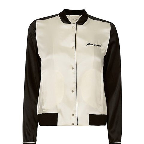 PJ Bomber Jacket