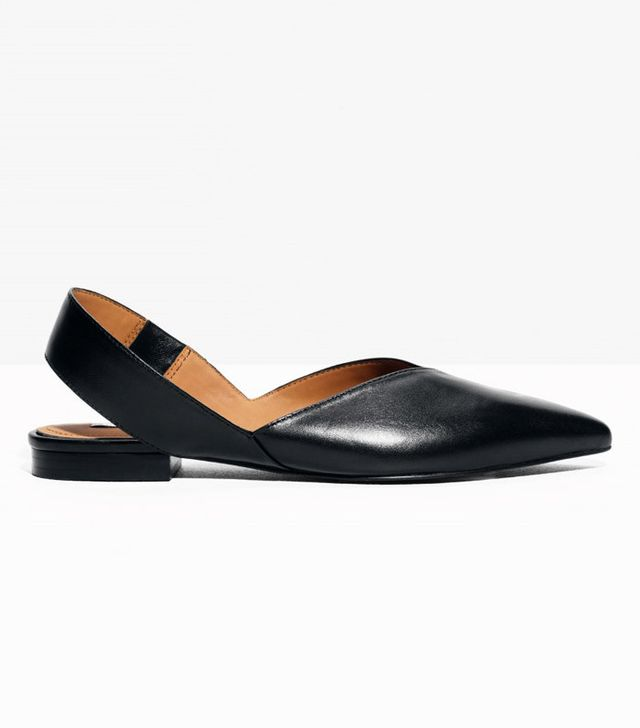 Best slingbacks: & Other Stories