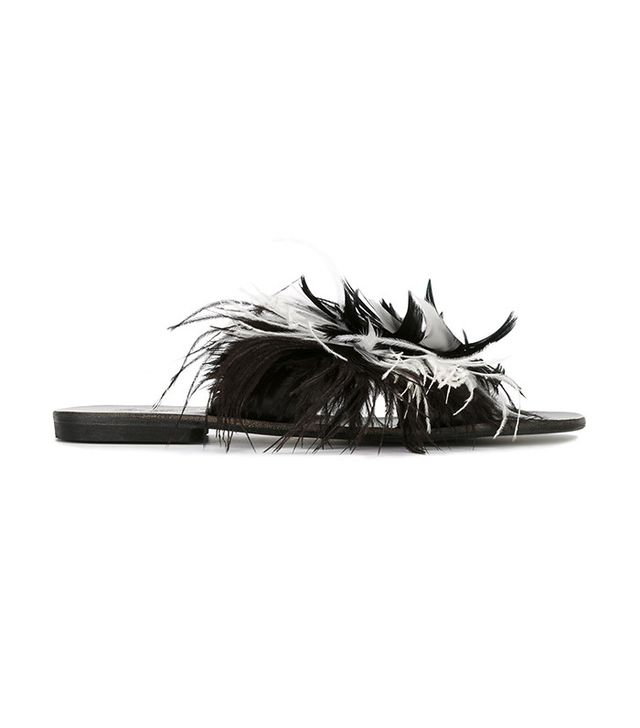Gia Couture Burlesque Sandals