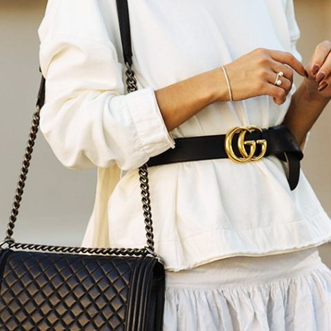 Power Dressing for Work: Classic accessories are still a wise investment.