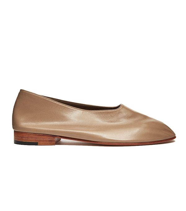 Power Dressing for Work: Martiniano Glove Flats