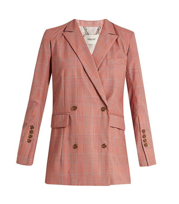 Power Dressing for Work: Rachel Comey Rupture Jacket