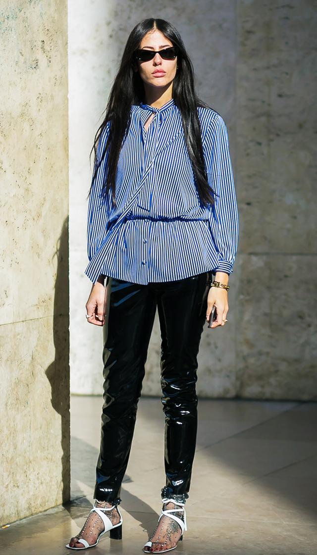 Sandals trends 2017: Gilda Ambrosio