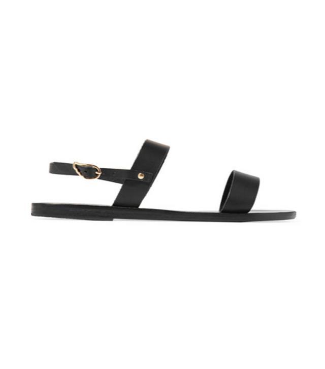 Sandal trends 2017: Toe ring sandals