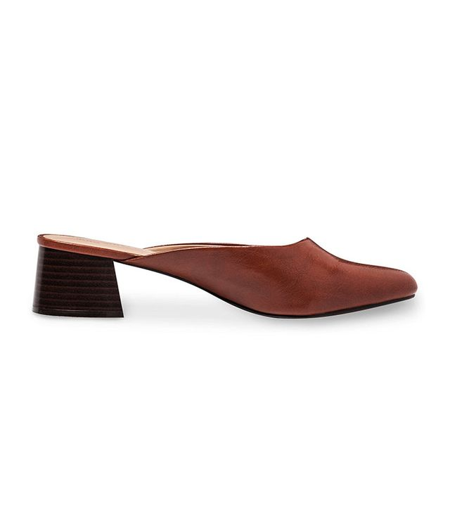 Who What Wear Collection Everly Block Heel Mules