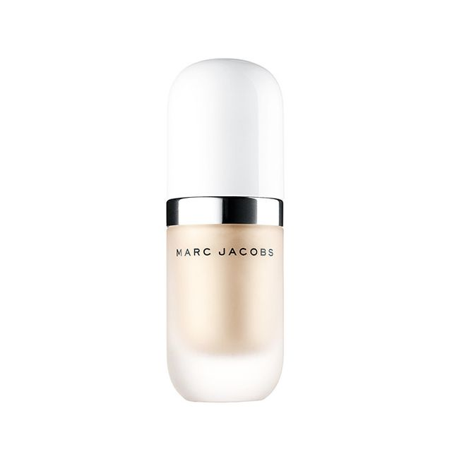 Marc Jacobs Dew Drops Coconut Gel Highlighter - How to Get Glowy Skin
